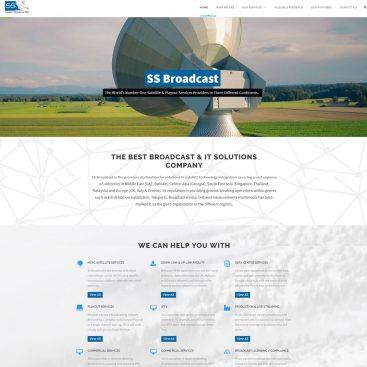 SS-Broadcast