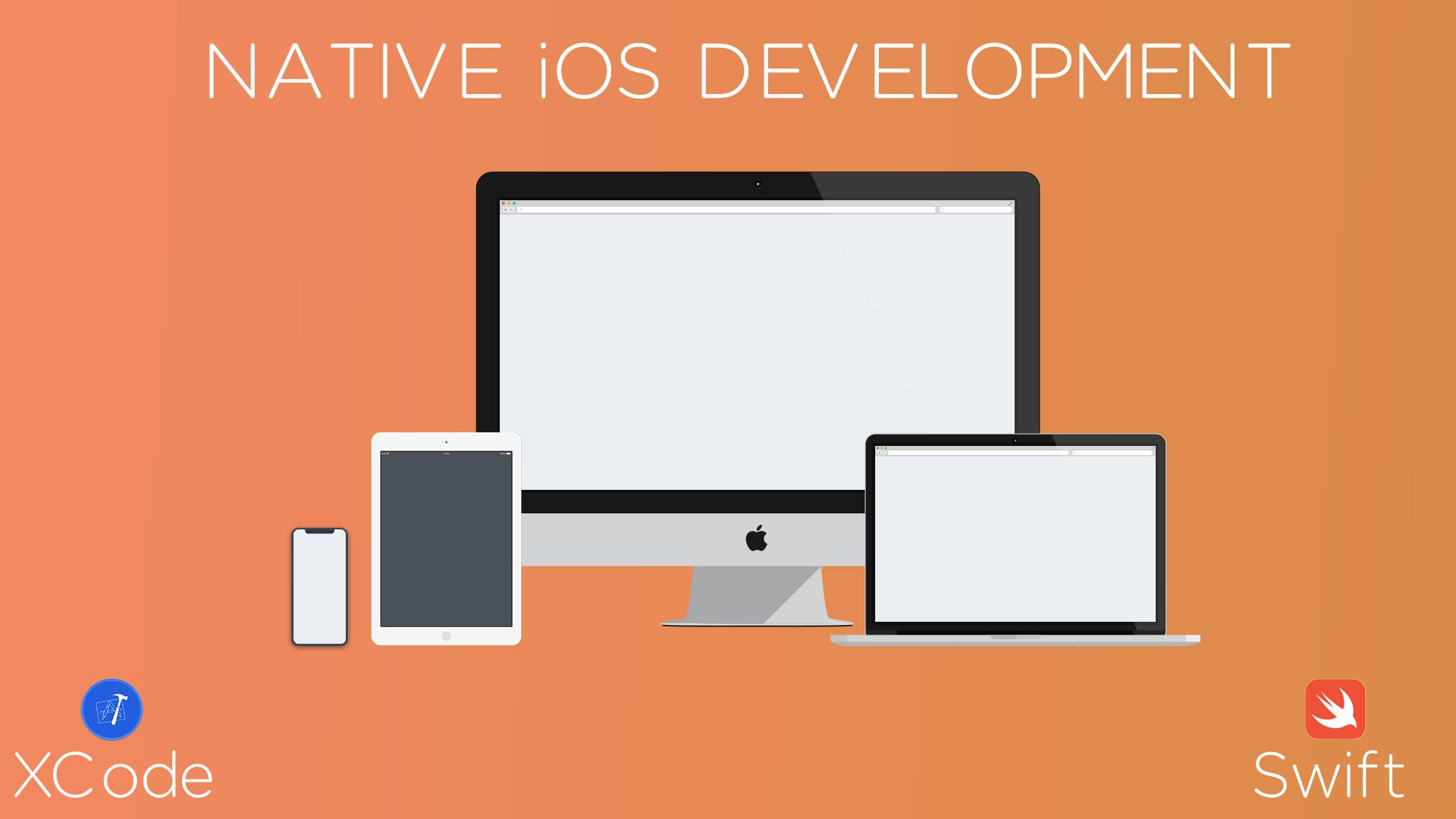 Native IOS Development