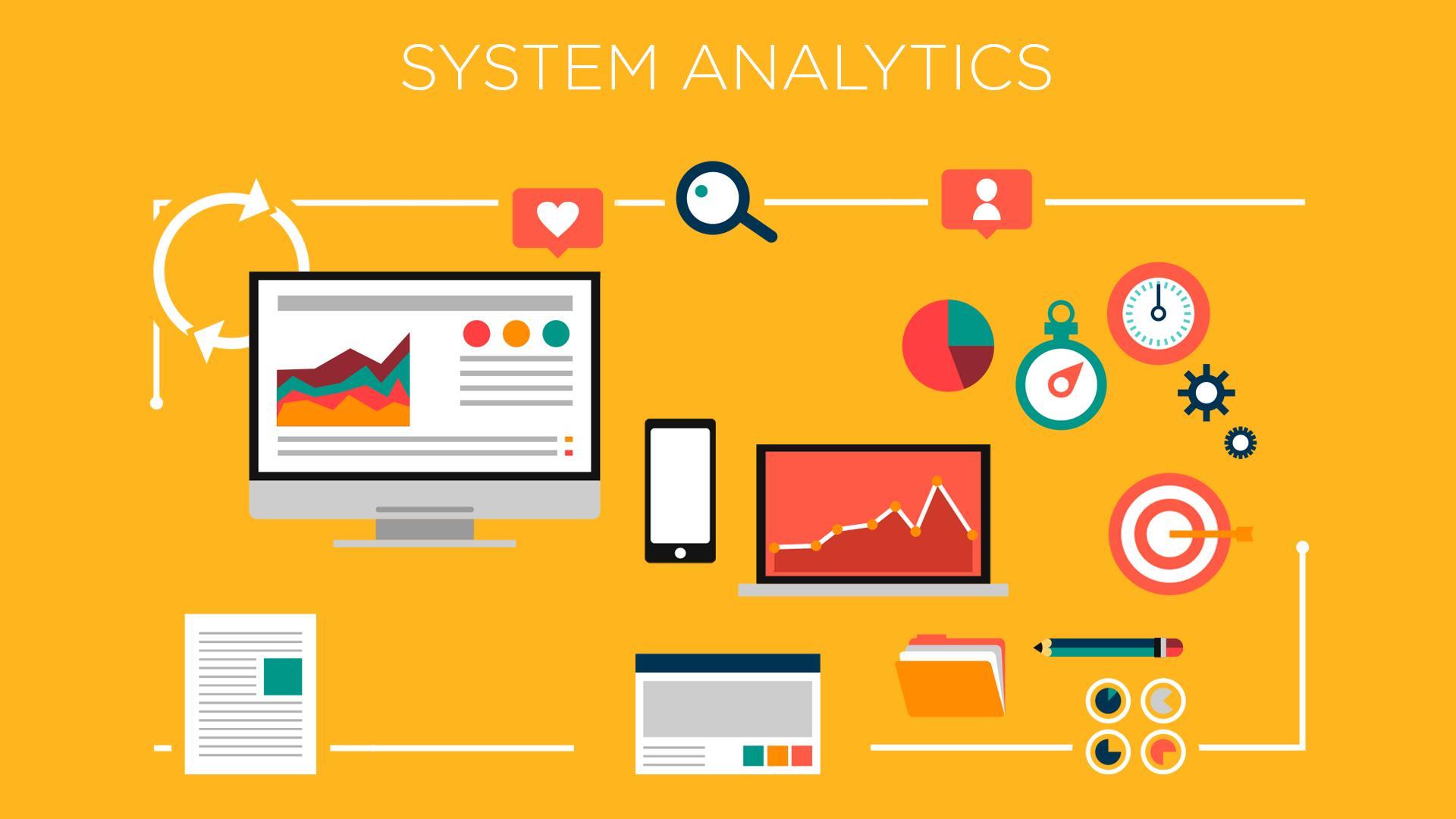 System Analytics