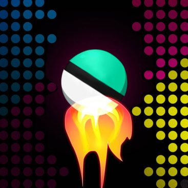 Ball-Tap-Twist---Fun-Arcade-Hop-Game-for-iPhone