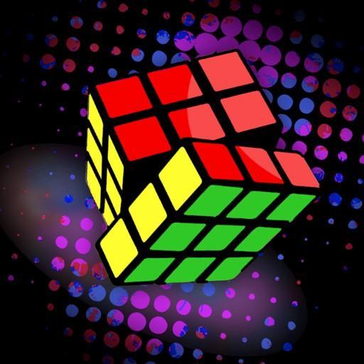 Rubiks Cube Speed Challenge
