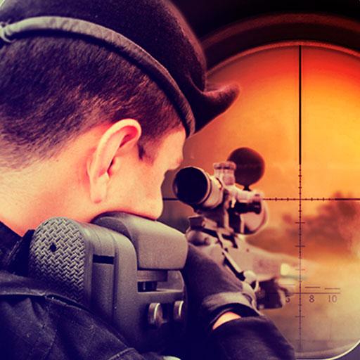 Sniper-Revenge-Killer
