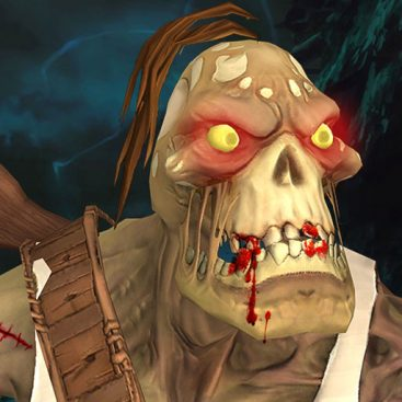Zombie Raider: Frontier Dead Killer Survival Game